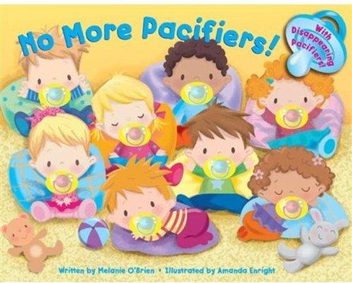 No More Pacifiers! pdf