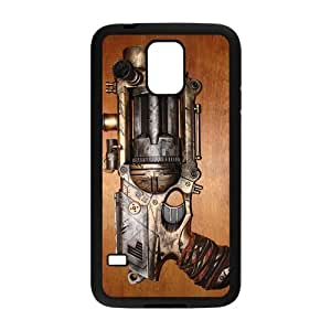 Samsung Galaxy S5 Phone Case Creative Sub-genre Of Science Fiction Steampunk RE003059551