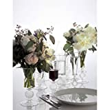 Two's Company Legends 12-Piece Glassware Assortment