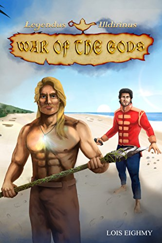 Books : War of the Gods: A Tales of the Red Falcon Short Story (Tales of the Red Falcon Shorts Book 1)