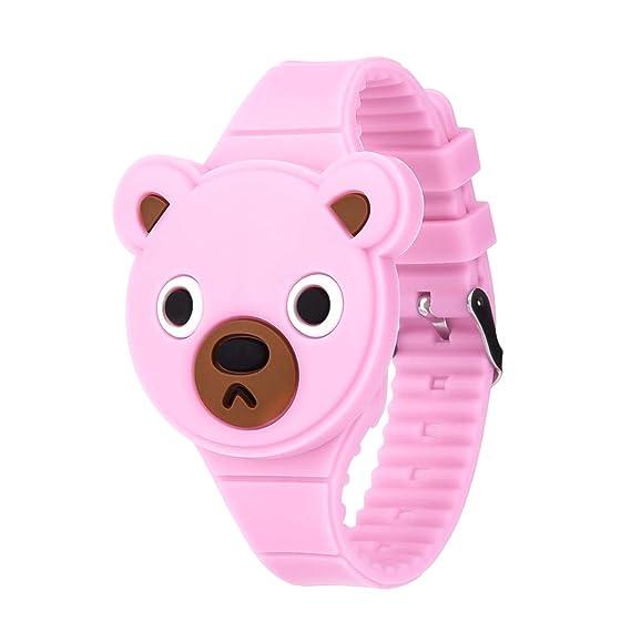 Reloj infantil digital
