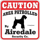 Dog Yard Sign