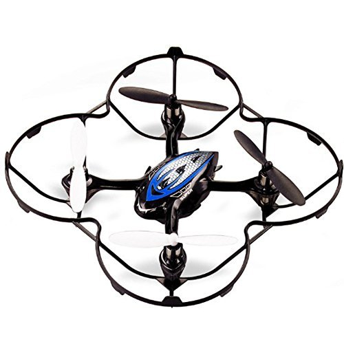 Holy Stone® Mini RC Quadcopter,4 CH 2.4 GHz 6-Axis Gyro,drone trainer for beginner