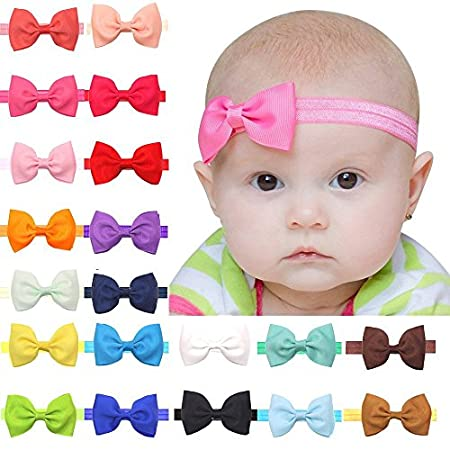 Baby Elastic Headbands