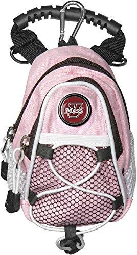 NCAA Massachusetts Minutemen - Mini Day Pack - Pink