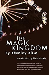 Magic Kingdom (American Literature (Dalkey Archive))