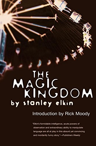 Magic Kingdom (American Literature (Dalkey - Kingdom Disney Magic In World