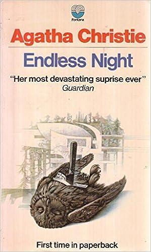 Endless Night: Amazon.es: Agatha Christie: Libros