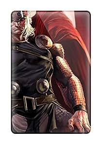 Snap-on Case Designed For Ipad Mini/mini 2- Thor 29