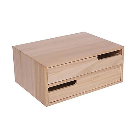 Excellent Qiansejiyichuwuhe Storage Box Solid Wood Desktop Storage Box Download Free Architecture Designs Rallybritishbridgeorg