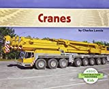 Cranes (Construction Machines)