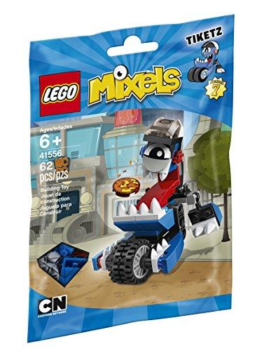 lego mixel videos