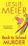 Back To School Murder (A Lucy Stone Mystery)