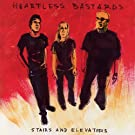 Stairs & Elevators [Vinyl]