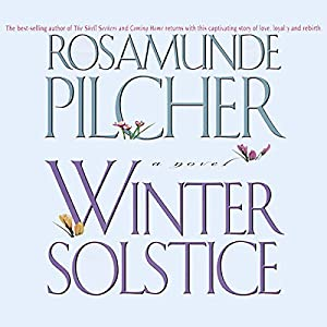 Winter Solstice Hörbuch