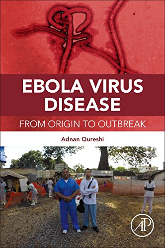 Ebola Virus Disease: From Origin to - Border Animal Hospital