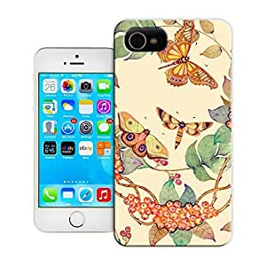 LarryToliver You deserve to have Flowers and birds Flowers, butterflies busy For Iphone 6 cases with 4.7 inch