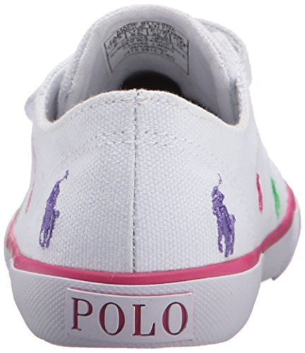 Amazon.com | Polo Ralph Lauren Kids Kody Fashion Sneaker (Toddler) | Sneakers