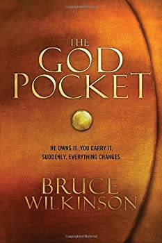 The God Pocket: He Owns It. You Carry It. Suddenly, Everything Changes. 1601421850 Book Cover