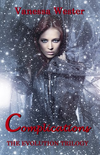Complications (The Evolution Trilogy Book 2)