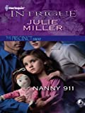 Nanny 911 (The Precinct Series Book 15)