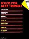 img - for Solos for Jazz Trumpet: Classic Jazz Solos book / textbook / text book