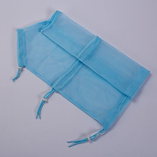 Adjustable-Mesh-Pet-Cat-Grooming-Wash-Bath-Bag-Summer-Daily-Use-Bathing-Shower-Bag-for-Small-Animal-Dog-Cats-Pet-Triming-Nail-Cut-Bag-Blue