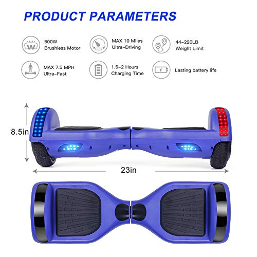 Buy who makes the best hoverboard