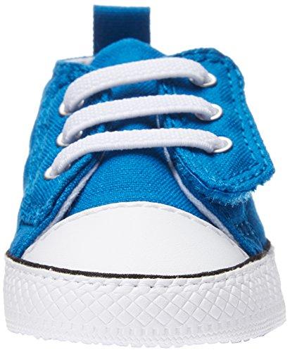Blue Bambino Da Scarpe Unisex Ginnastica Larkspur Cvs Star First Converse wAqzOP7