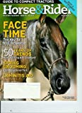 img - for Horse & Rider Western Training / How to / Advice March 2011 (Cover) Quarter Horse Mre One Smart Pepto book / textbook / text book