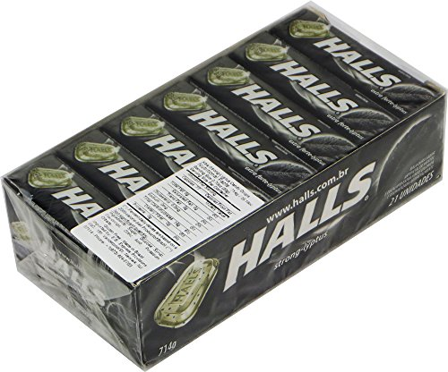 adams-halls-hard-candy-strong-lyptus-119oz-pack-of-21-drops-extra-forte-lyptus-preto-4g