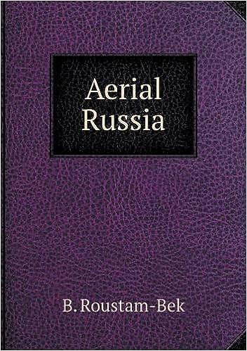 Aerial Russia