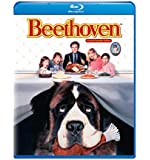 Beethoven [Blu-ray] (Bilingual)
