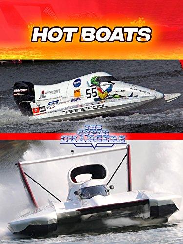 Hot Boats - The Super ()