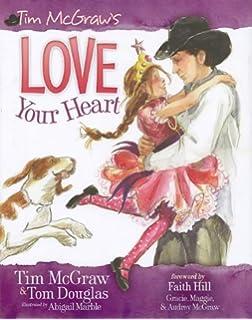 My Little Girl Tim Mcgraw Tom Douglas 9781400313211 Amazoncom
