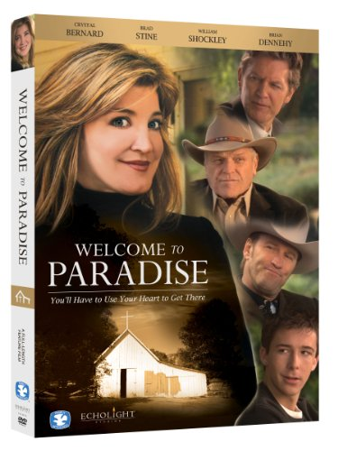 Welcome to Paradise by Echolight Studios