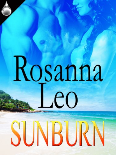 Sunburn by [Leo, Rosanna]