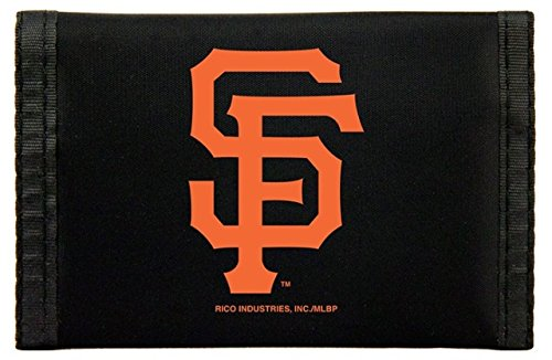- San Francisco Giants Nylon Wallet