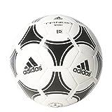 adidas Performance Tango Glider Soccer Ball, White/Black, 3