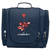 PPAP2 Customized Depeche Mode Violator Makeup Cosmetic Bag Portable Travel Kit Bag Storage Pack