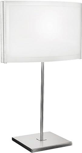 Sforzin Lighting Lampada Da Tavolo Trigger Amazon It Illuminazione
