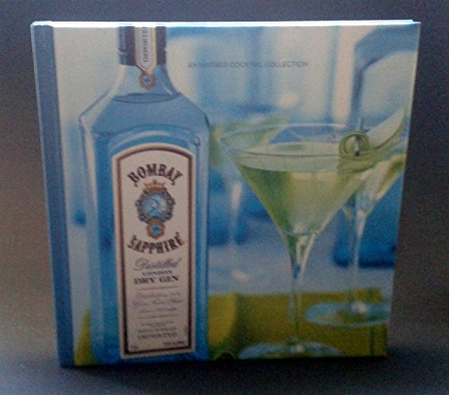An Inspired Cocktail Collection - Bombay Sapphire