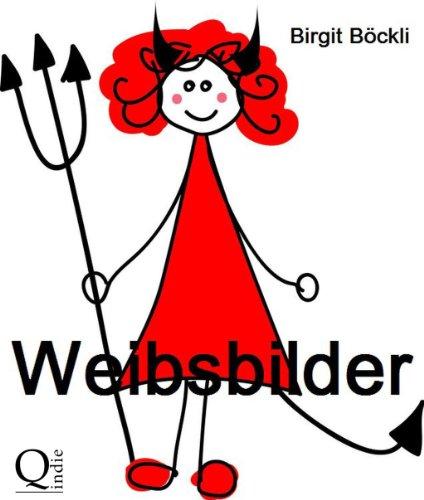 Weibsbilder (German Edition)