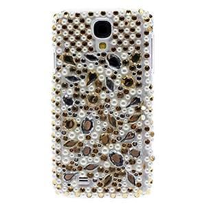 Buy Graceful Rhinestone Decorated Hard Case for Samsung Galaxy S4 I9500