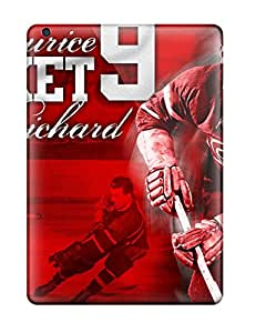 Sean Moore shop montreal canadiens (75) NHL Sports & Colleges fashionable iPad Air cases