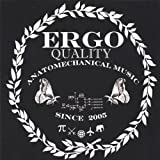 Quality Anatomechanical Music Since 2005