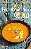 36 x Vegetarischer Genuss: Wohlfühlkarten
