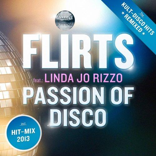 Linda Jo Rizzo Fly Me High