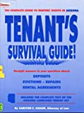 Tenant's Survival Guide for Arizona Renters, Carlton C. Casler, 1881436012