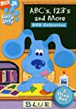 : Blue's Clues - ABC's 123's and More Collection